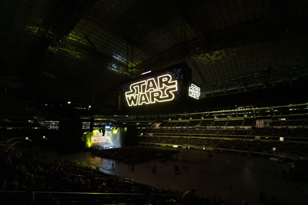 Star Wars: In Concert Worldwide Tour - Page 2 Dallas15