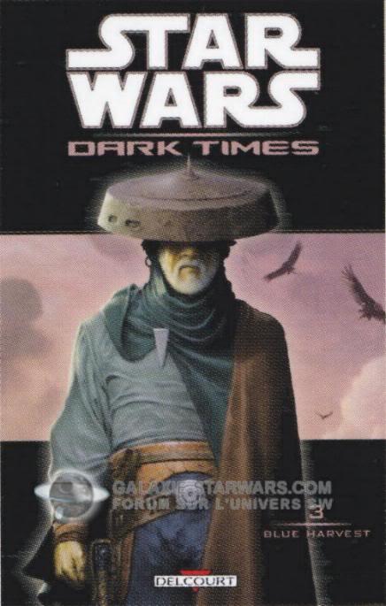 STAR WARS - DARK TIMES - Page 4 Darkti13