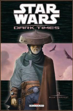 STAR WARS - DARK TIMES - Page 4 Darkti14