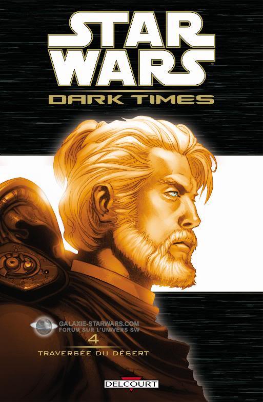 STAR WARS - DARK TIMES - Page 6 Darkti20