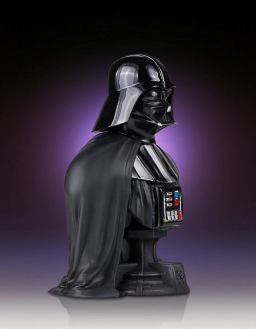 Gentle Giant PGM - Darth Vader Classic Bust  Darth_11