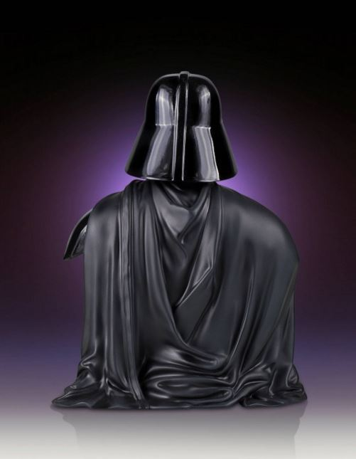 Gentle Giant PGM - Darth Vader Classic Bust  Darth_12
