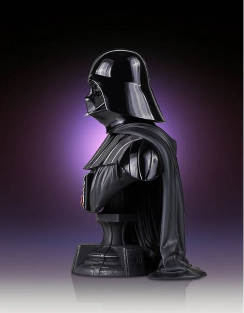 Gentle Giant PGM - Darth Vader Classic Bust  Darth_14