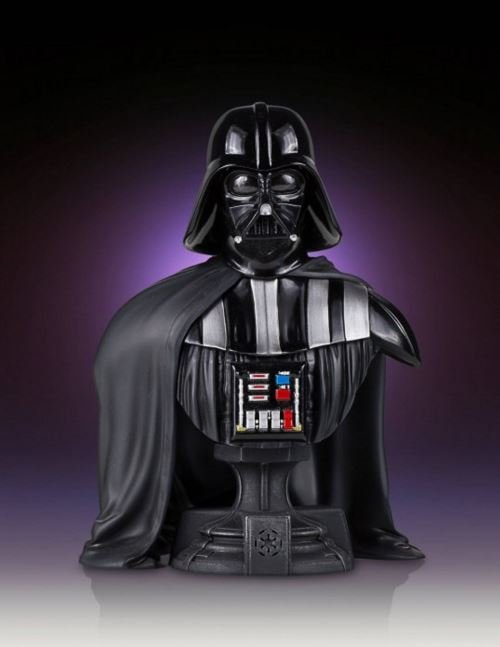 Gentle Giant PGM - Darth Vader Classic Bust  Darth_16