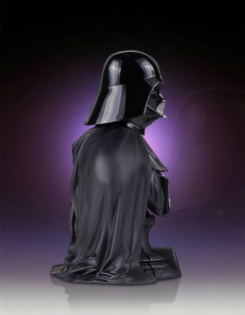 Gentle Giant PGM - Darth Vader Classic Bust  Darth_17