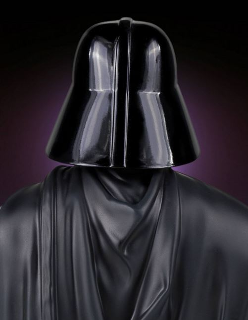Gentle Giant PGM - Darth Vader Classic Bust  Darth_18