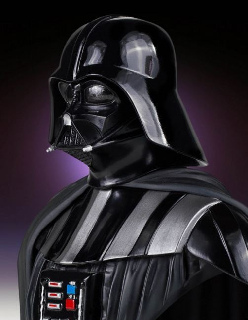 Gentle Giant PGM - Darth Vader Classic Bust  Darth_19