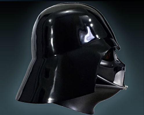 eFx - Star Wars Episode IV Darth Vader Helmet Cast Replica Darth_36