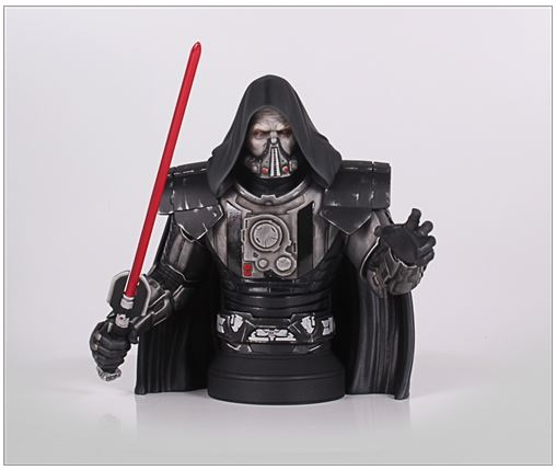 Gentle Giant - Darth Malgus Mini Bust Darthm14
