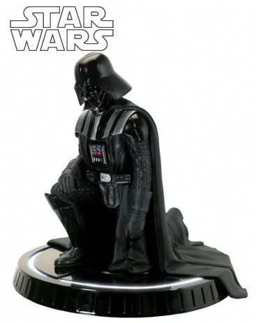 Gentle Giant - Darth Vader ESB Statue Darthv14