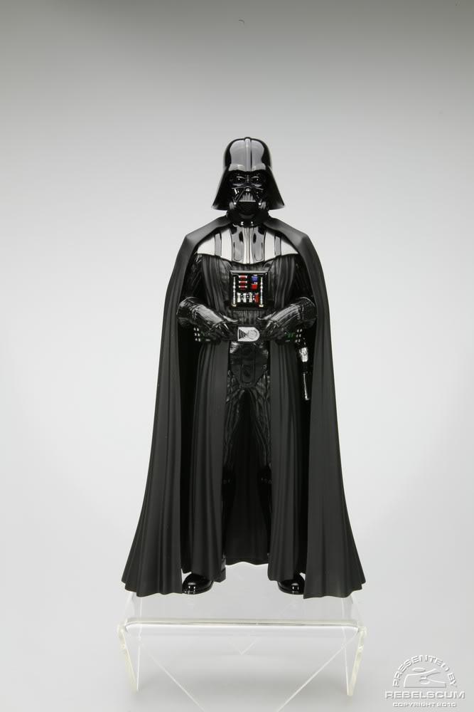 Kotobukiya - Darth Vader - Empire Strikes Back - ARTFX+ Darthv17