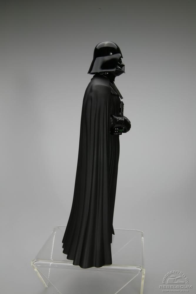 Kotobukiya - Darth Vader - Empire Strikes Back - ARTFX+ Darthv18