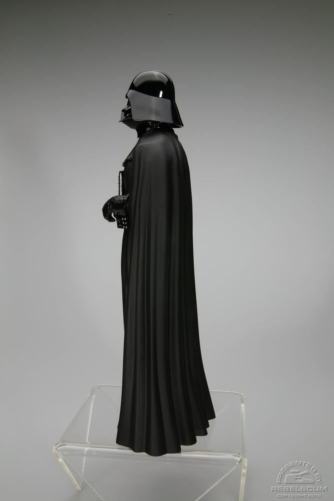 Kotobukiya - Darth Vader - Empire Strikes Back - ARTFX+ Darthv19
