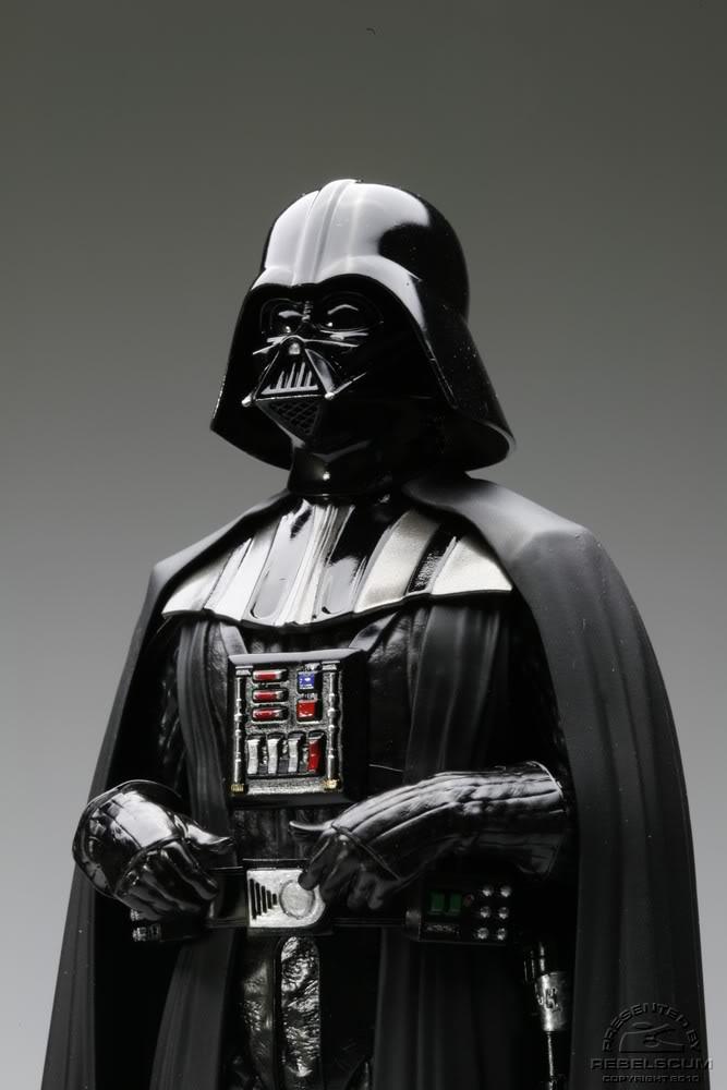 Kotobukiya - Darth Vader - Empire Strikes Back - ARTFX+ Darthv22