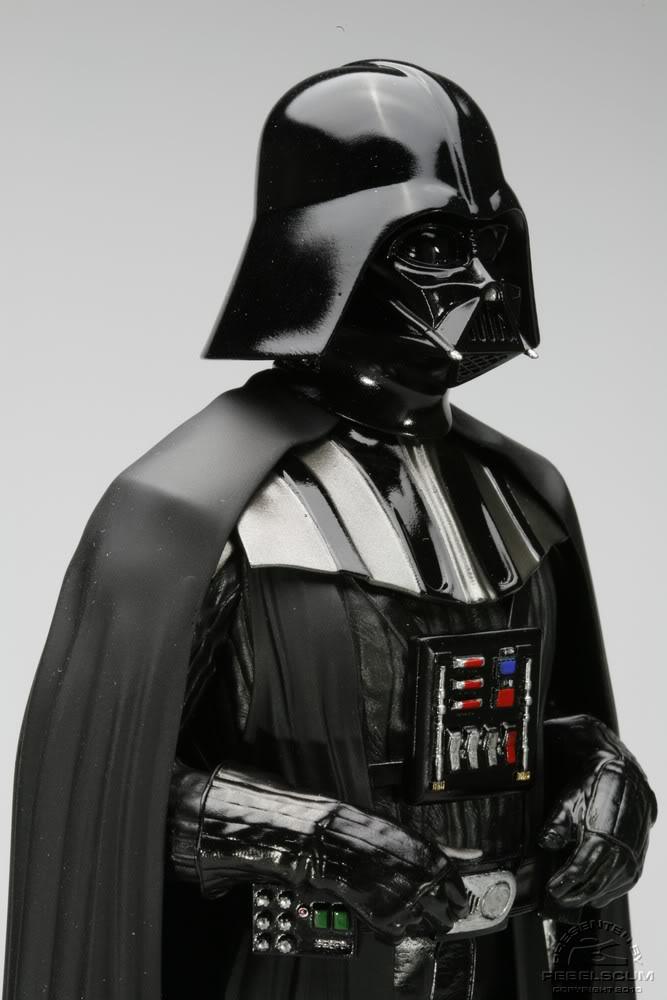 Kotobukiya - Darth Vader - Empire Strikes Back - ARTFX+ Darthv23