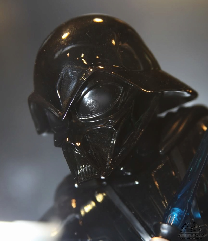 Gentle Giant - Darth Vader McQuarrie Concept Mini Bust Darthv28