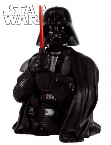 Darth Vader ROTS Mini bust Dartva10