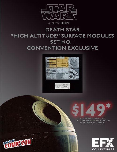 eFx - DEATH STAR SURFACE MODULES SET No. 1 Death_27