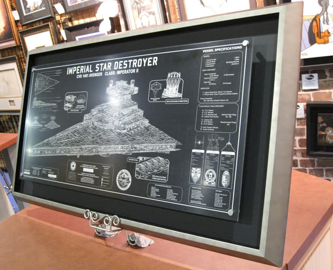 Star Destroyer SpecPlate Destro12