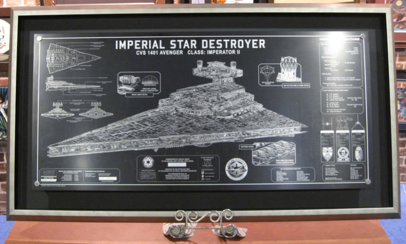 Star Destroyer SpecPlate Destro15