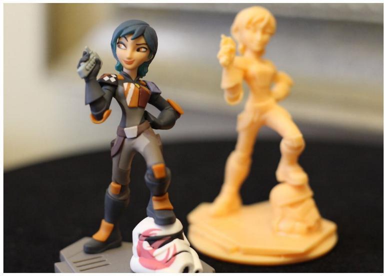 Disney Star Wars Infinity 1.0, 2.0 et 3.0 Star Wars Disney28