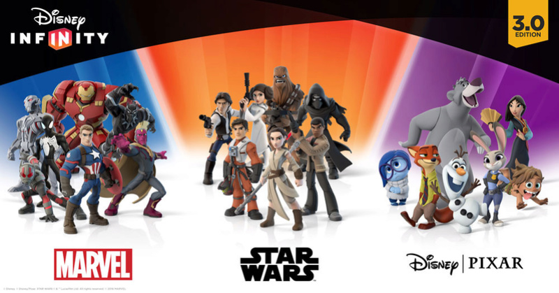 Disney Star Wars Infinity 1.0, 2.0 et 3.0 Star Wars - Page 2 Disney37