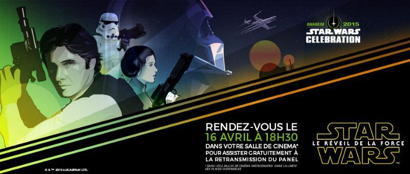 Star Wars Celebration ANAHEIM - Page 2 Disney38