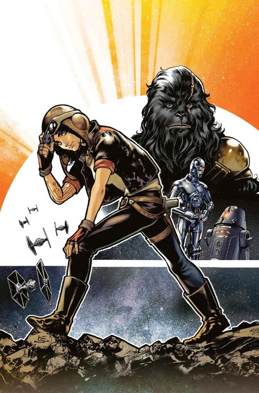 Marvel Star Wars Doctor Aphra Doc0310