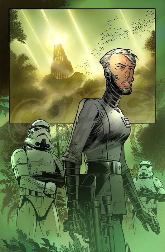 Marvel Star Wars Doctor Aphra Doc04b10