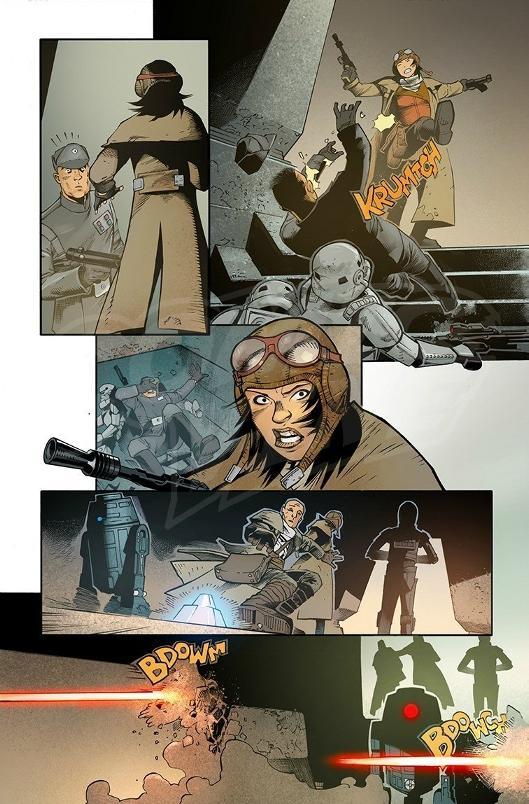 Marvel Star Wars Doctor Aphra Doc04c10