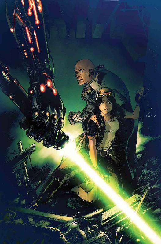 Marvel Star Wars Doctor Aphra Doc0610