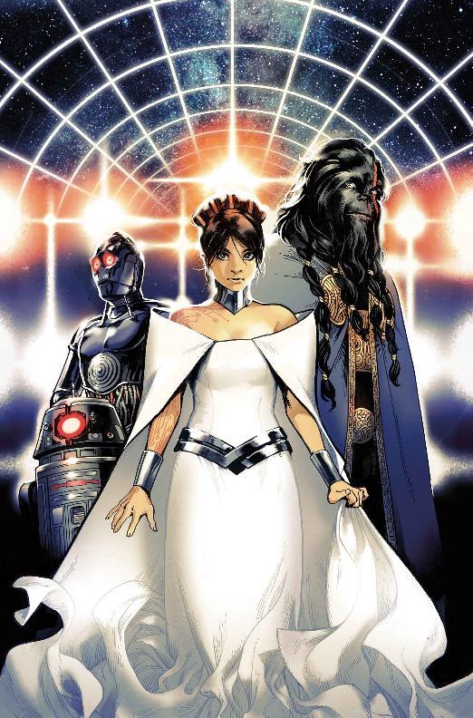 Marvel Star Wars Doctor Aphra Doc0910