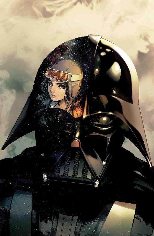 Marvel Star Wars Doctor Aphra Doc1210