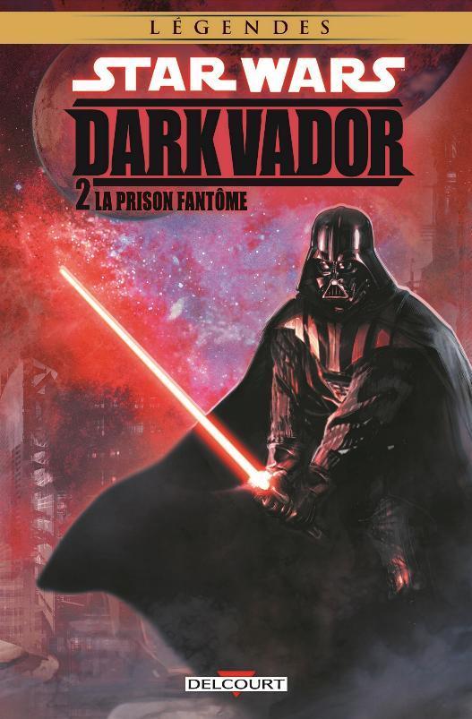 COLLECTION STAR WARS DARK VADOR Dv0311