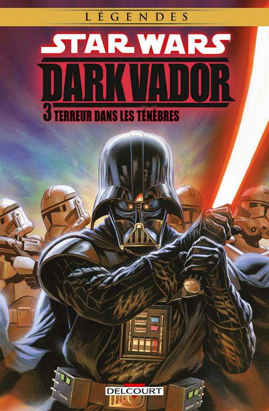 COLLECTION STAR WARS DARK VADOR Dv0313