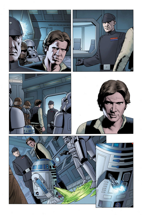 Marvel Comics US - Star Wars  E10