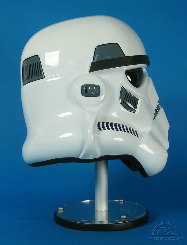Efx - Stormtrooper Helmet - A New Hope Efx-st10