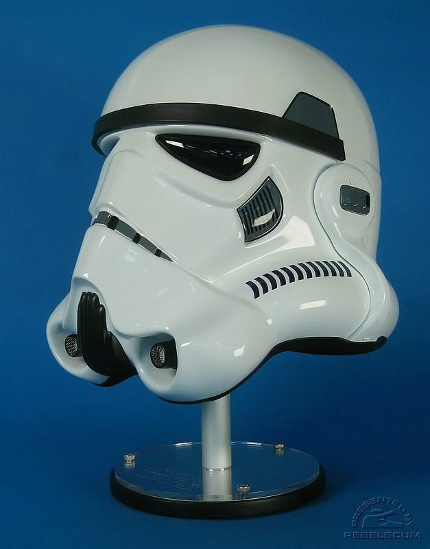 Efx - Stormtrooper Helmet - A New Hope Efx-st12