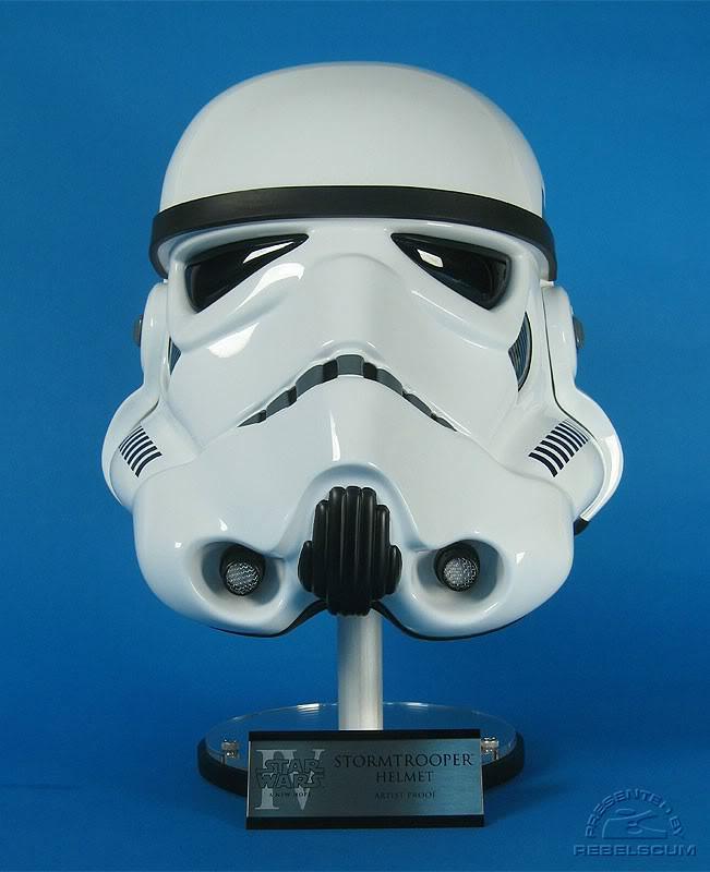 Efx - Stormtrooper Helmet - A New Hope Efx-st14