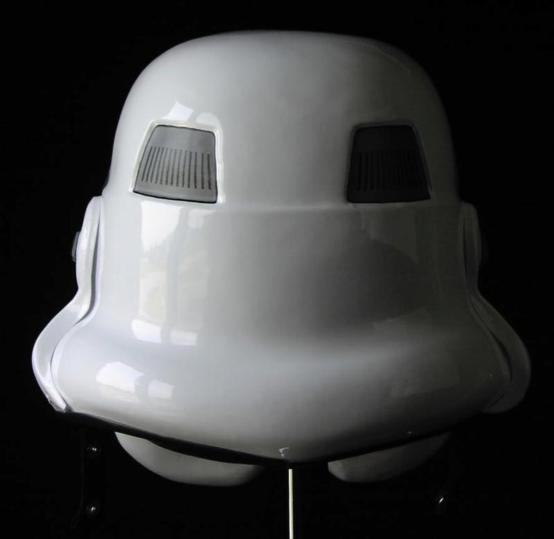 eFx -Stormtrooper Version Legend ANH - Helmet  Efx_he13