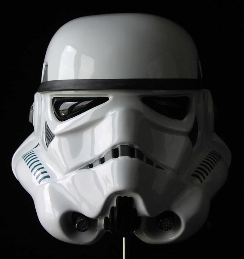 eFx -Stormtrooper Version Legend ANH - Helmet  Efx_he14
