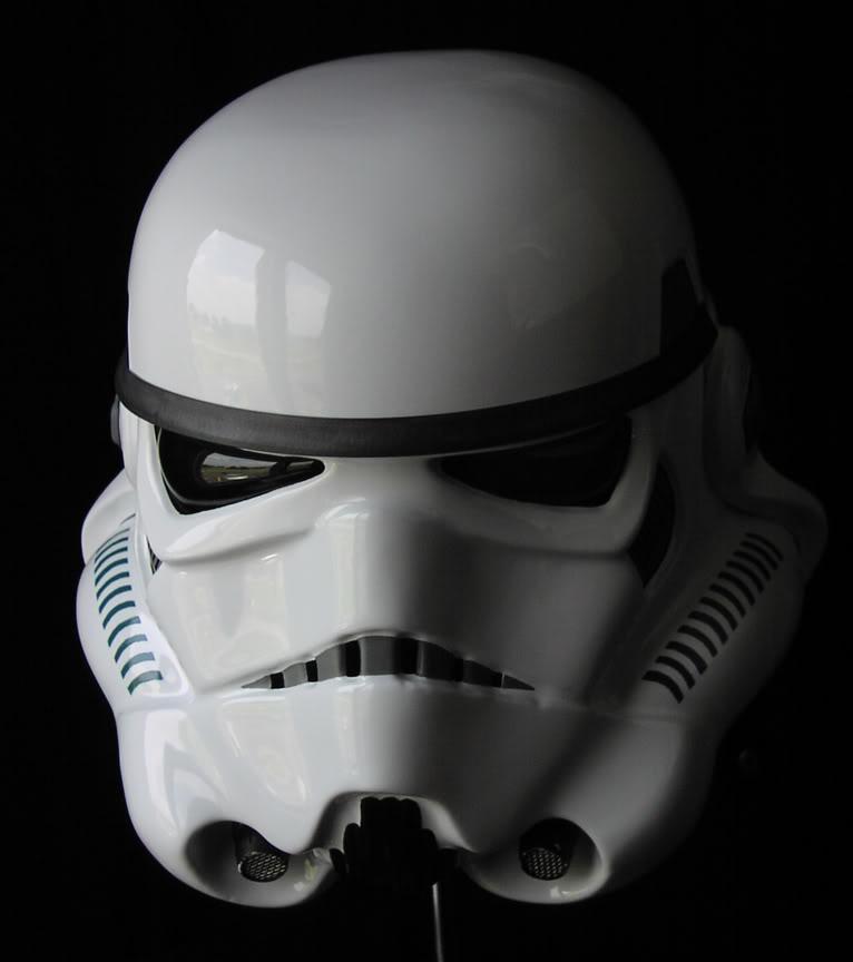 eFx -Stormtrooper Version Legend ANH - Helmet  Efx_he15