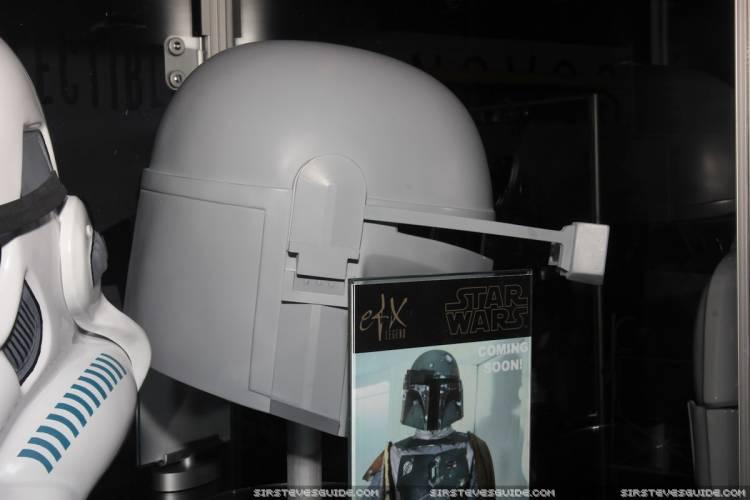 eFX Legend Edition - Boba Fett ESB Helmet  Efxbob10