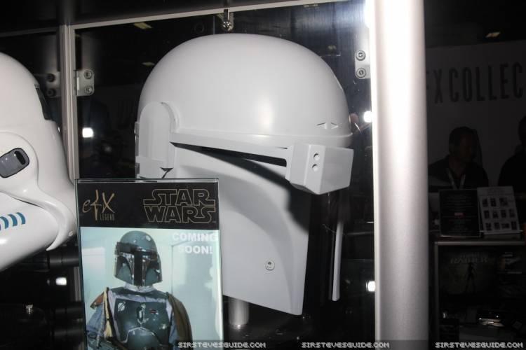 eFX Legend Edition - Boba Fett ESB Helmet  Efxbob11