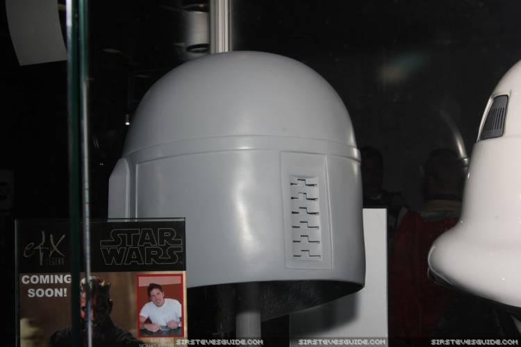 eFX Legend Edition - Boba Fett ESB Helmet  Efxbob17