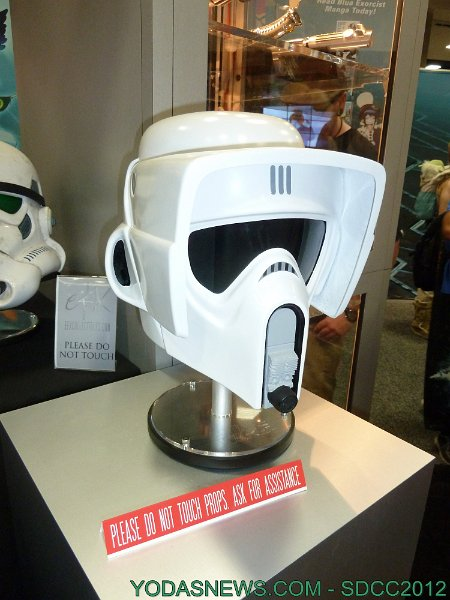 EFx -Scout Trooper Version Legend - Helmet   Efxsco10