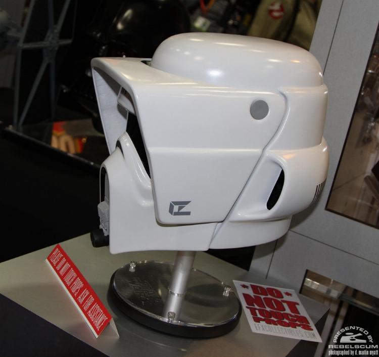 EFx -Scout Trooper Version Legend - Helmet   Efxsco17