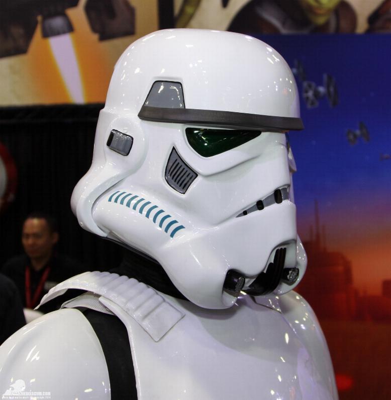 eFX Legend Edition - Stormtrooper Replica Armor ANH Efxsto12