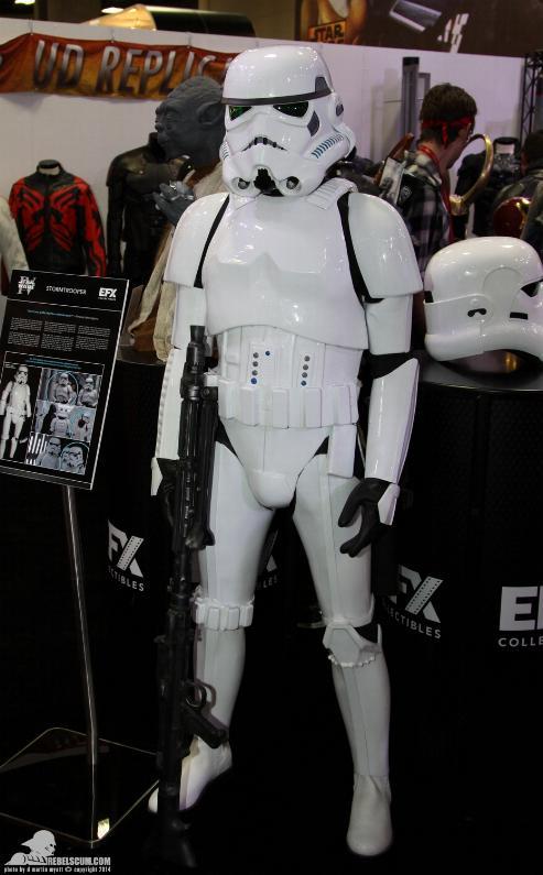 eFX Legend Edition - Stormtrooper Replica Armor ANH Efxsto13