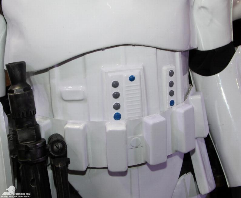 eFX Legend Edition - Stormtrooper Replica Armor ANH Efxsto14